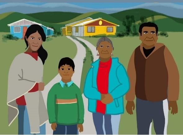 Consulta Indígena en el SEIA